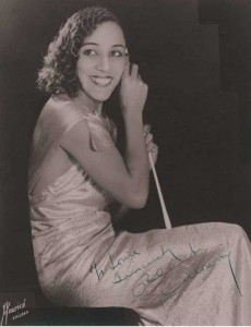 Blanche-Calloway
