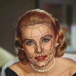 Grace Kelly – Face with the Golden Ratio of Beauty