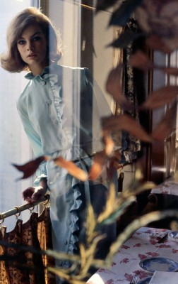 Jean-Shrimpton---New-York-1962--by-David-Bailey