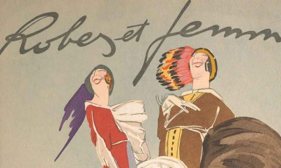 Robes-et-Femmes----1913-Satirical-Fashion-Book
