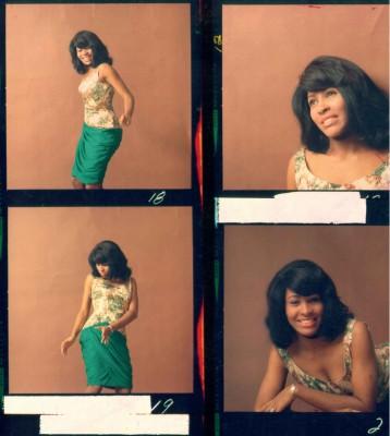 Vintage Black Glamour 3-Tina-Turner