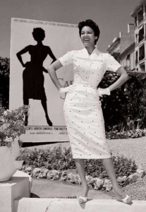 Vintage Black Glamour 6-Dorothy-Dandridge-1955