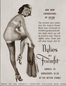1941---Nylon-foundations-by-Formfit