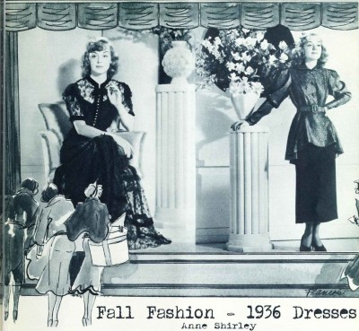 Autumn-1930s-Fashions---1936-Dresses---Anne-Shirley