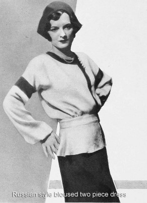 1930-Fashion---Winter-Styles-turn-Russian-!