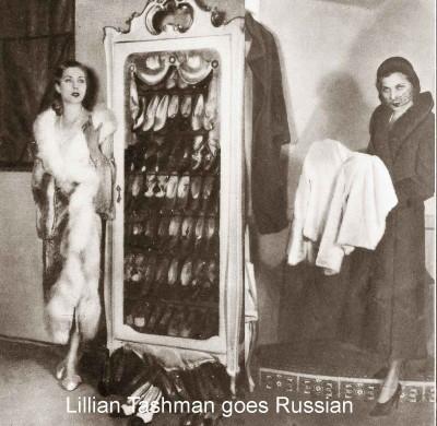 1930-Fashion---Winter-Styles-turn-Russian--Lillian-Tashman