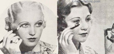 Beautiful-Hollywood-Eyes!---1930s-Makeup-Tips.