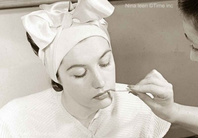 The Beauty Business of Helena Rubinstein in 1941
