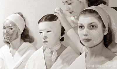The Beauty Business of Helena Rubinstein in 1941