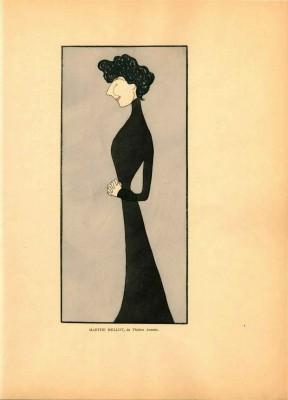 MARTHA-MELLOT,-Theatre-Antoine.