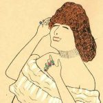 Birth of Art Deco Fashion – Cartoonist Leonetto Gappiello
