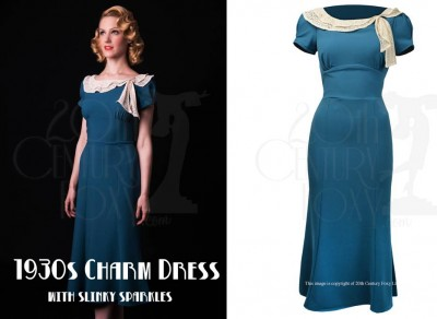 1930s-blue-charm-dress---20th-century-foxy