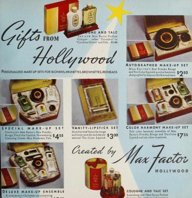 1934-Christmas-Gifts-of-beauty-Max-Factor