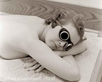 Helena-Rubinstein-Salon---Alfred-Eisenstaedt--1937