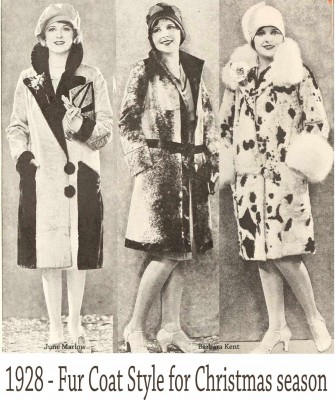 Hollywood--Fur-Coat-fashions-for-Christmas---1928