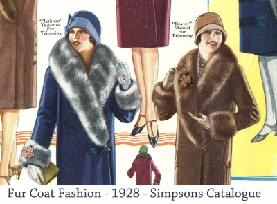 Hollywood--Fur-Coat-fashions-for-Chrismas---1928---Simpsons