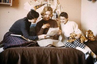 Beloit-Women's-Dormitory-1950s