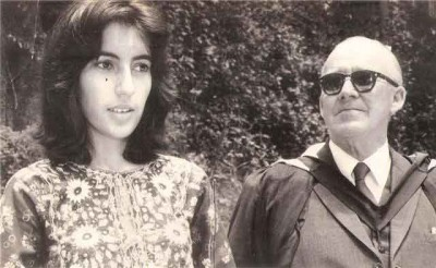Benazir-Bhutto-at-Radcliffe-1970