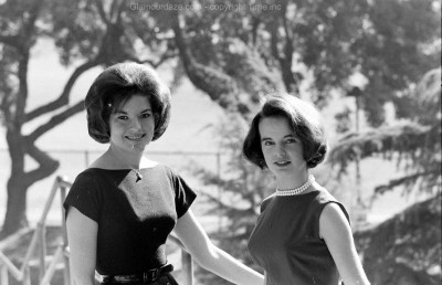 Jackie-Kennedy-Look---Allan-Grant- Life Magazine 1961