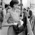 Jackie Kennedy Style – January 1961