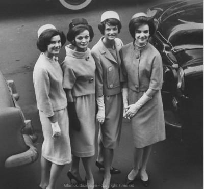 Quartet-of-Jackies---Yale-Joel---1961