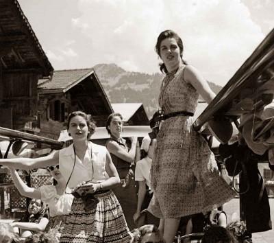 Smith-College-Glee-Club---N-R-Farbman---1952