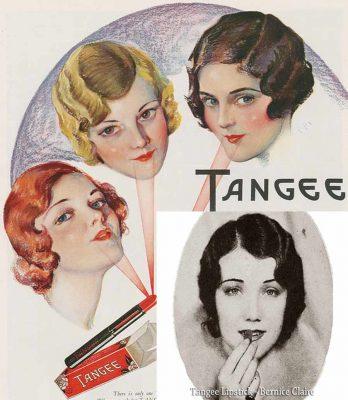 Tangee-Lipstick---Bernice-Claire