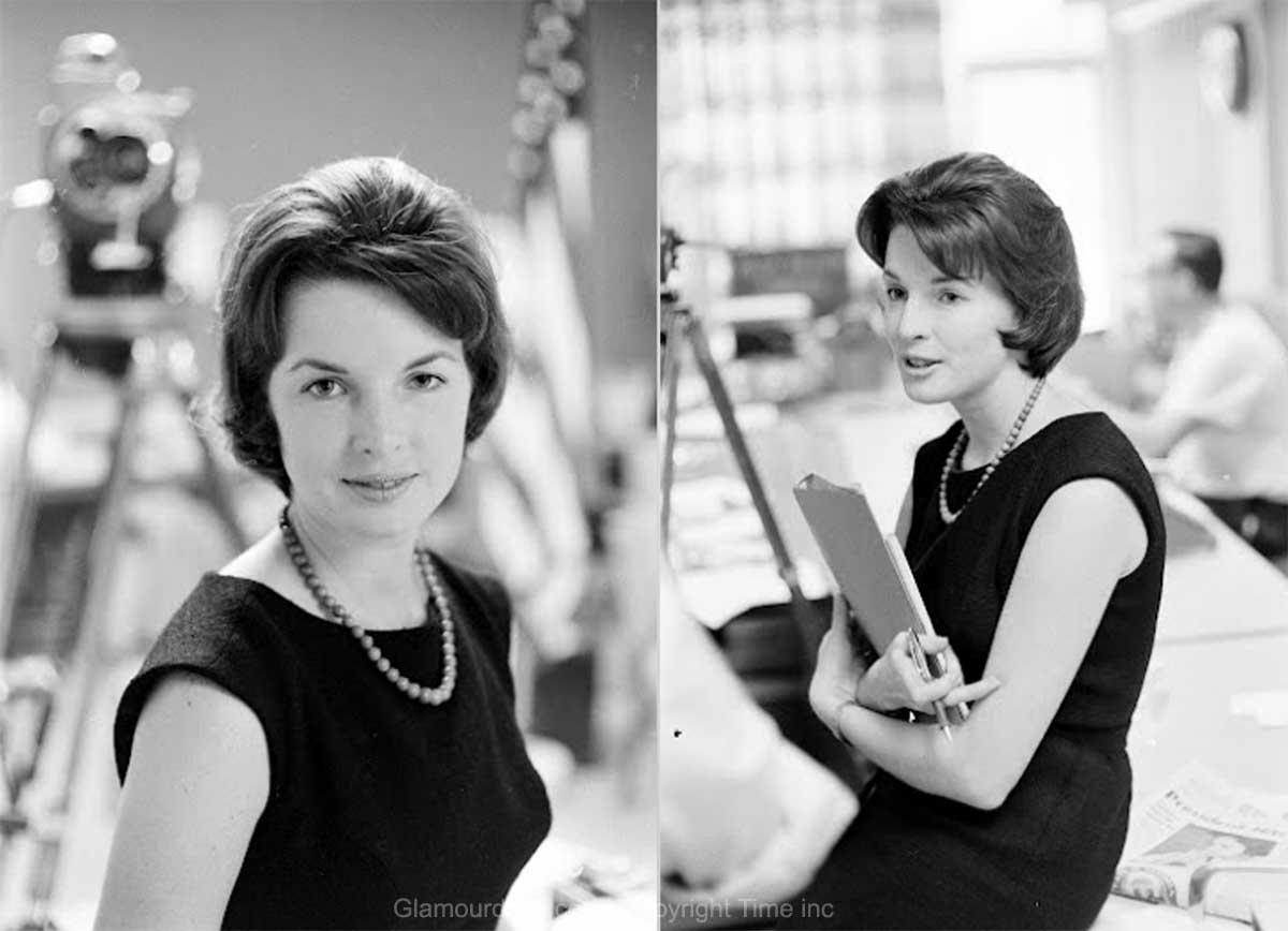 The Jackie Kennedy Look In Fashion Pamela