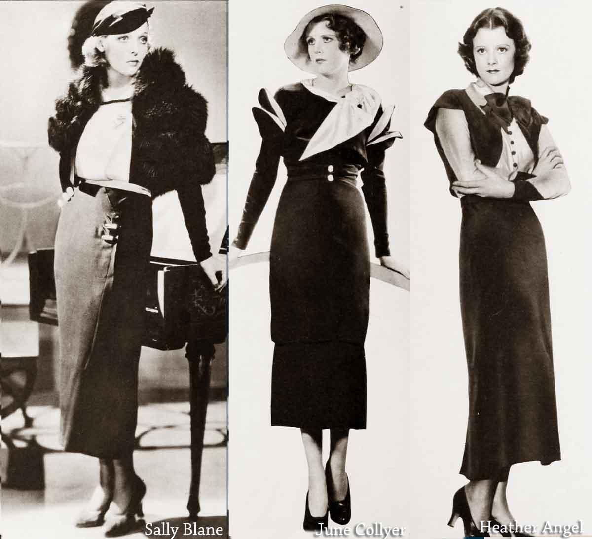 S Women S Fashion Patterns Daywear