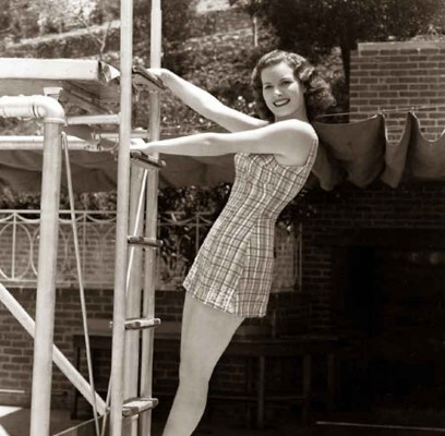 Vintage-Secrets----Hollywood-Diet-and-Fitness---Maureen-O-Hara