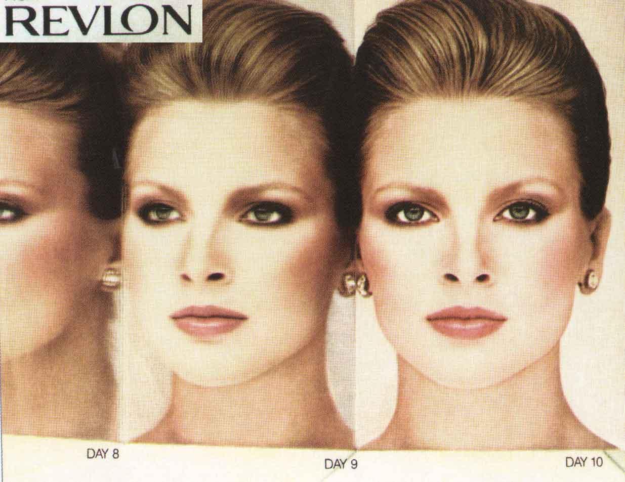 A Short History Of Skincare Cosmetics Glamour Daze