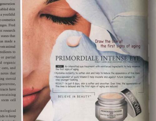 14---Lancome-Primordiale-cream