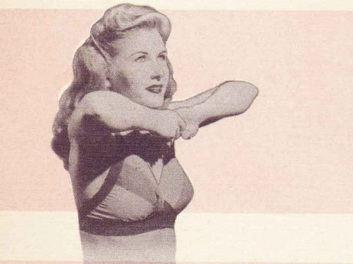 1940s-Beauty-Guide---Exercises-for-the-Bust-1
