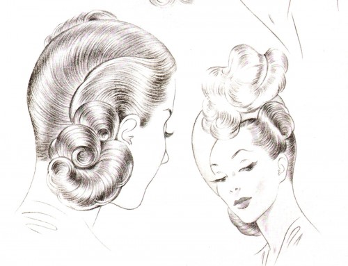 1940s-Hairstyles---The-Sidesweep-Craze-of-1945