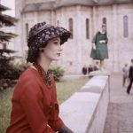 Dior meets Khrushchev – French Fashion goes to Moscow 1959