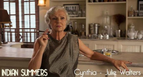 INDIAN-SUMMERS--Cynthia---Julie-Walters