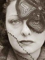 Janet-MacLeod--black-eyed-veil---1937--Alfred-Eisenstaedt