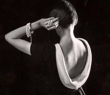 Spring-Fashions-1950---Dorien-Leigh-models---photo-Gjon-Mili