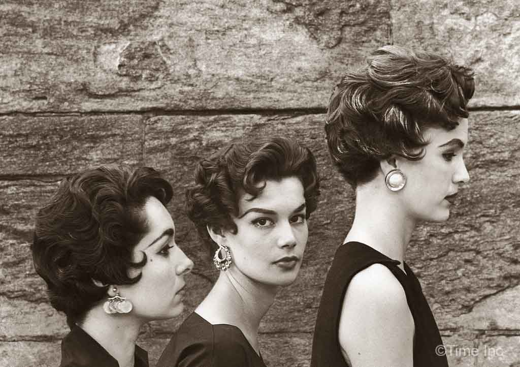 1950s Hairstyle Report For Glamourdaze