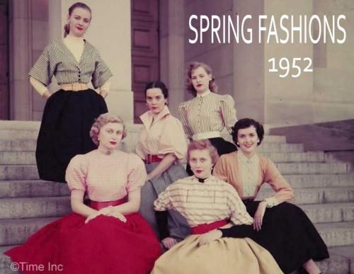 2-Fashions-For-Spring-Washington--D.C.--1952f