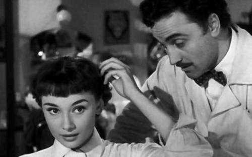 Audrey Hepburn----the-Italian-haircut-of-1953