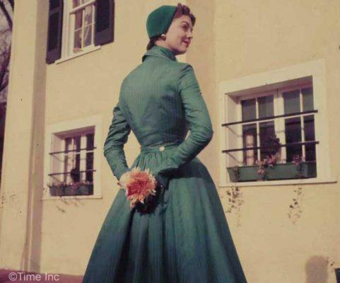 Fashions-For-Spring-Washington--D.C.--1952