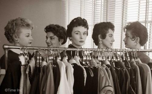 Quintet-of-Italian-haircuts---1953---Enrico-Caruso