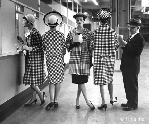 Race-Track-Fashions---Nina-Leen-1958
