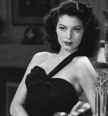 Ava-Gardner-in-The-Killers---Film-Noir-Fashion