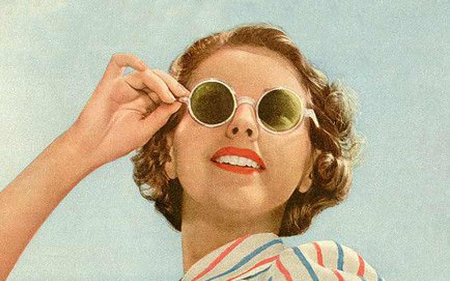 Sunglasses The 20th Century S Coolest Accessory