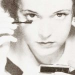 5 Steps for a 1930s Hollywood makeup day look