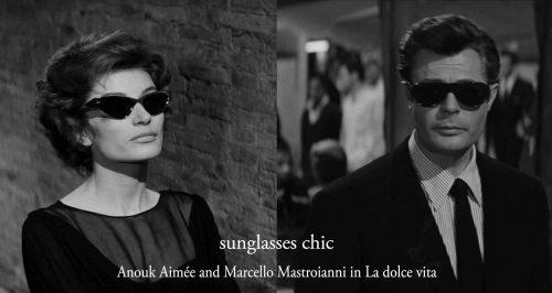 Anouk-Aimee-and-Marcello-Mastroianni-in-La-dolce-vita