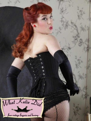 what-katie-did laced corsets