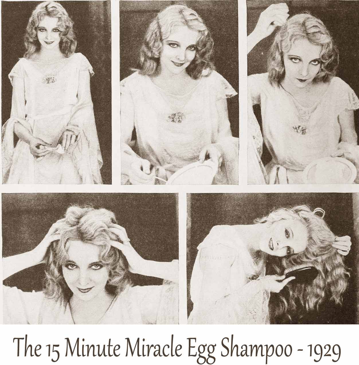 1920s-Beauty-School---15-Minute-Shampoo